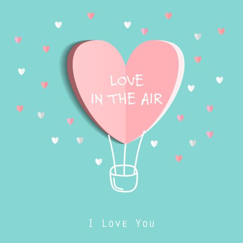 lovein-the-air